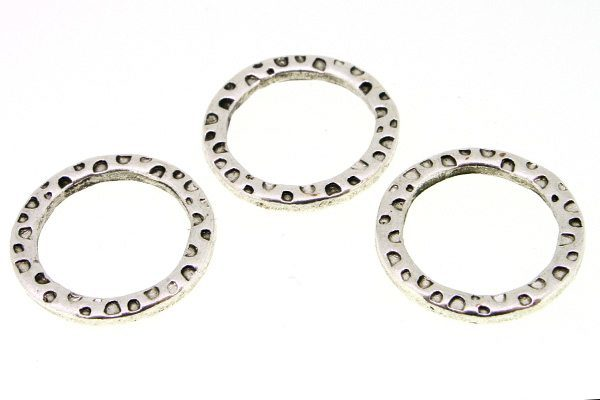 Spotted Rings