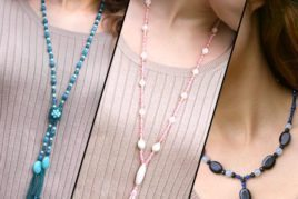 Spring Gemstone Collection