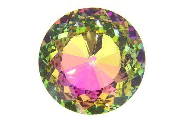 Rainbow Crystal Rivoli