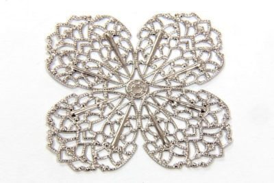 Filigree Piece