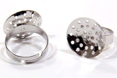 Sieve Rings