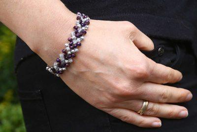Crystal Lights Bracelets