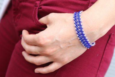 Imperial Bracelets Set - Makes 2