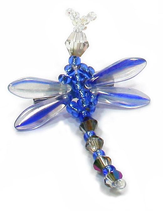 blue-dragonfly