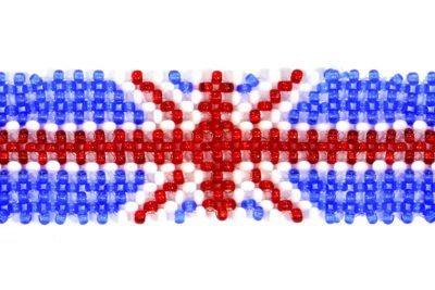 Great British Bracelet