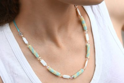 St Tropez Necklace Kit