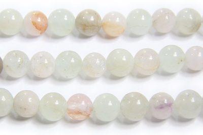 Aquamarine and Beryl Mix Gemstone