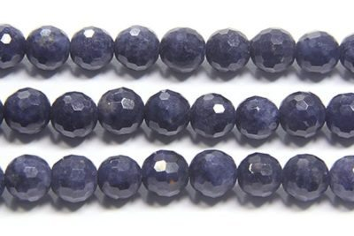 Natural Sapphire Facetted Gemstone