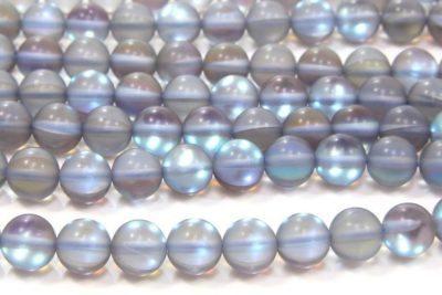 White Moonlite Gemstone