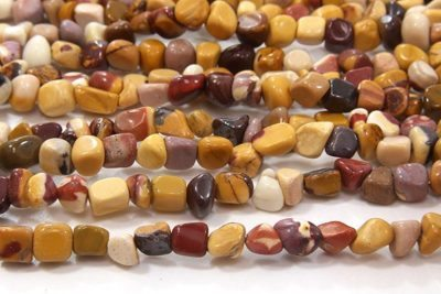 Mookaite Gemstone Pebbles