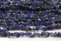 Sodalite Gemstone Pebbles
