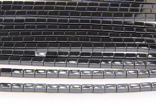 Natural Hematite Bricks