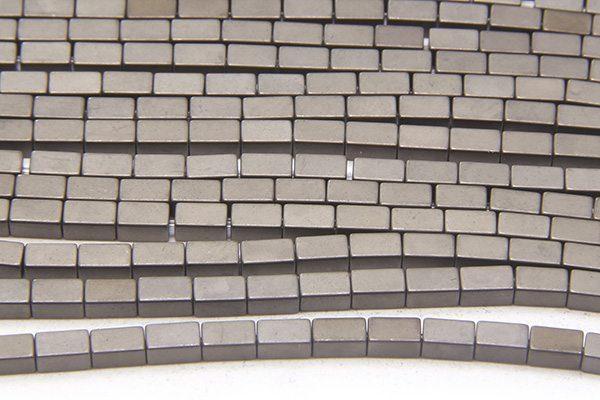 Stone Hematite Bricks