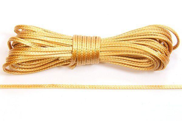 Sand Slinky Ribbon Cord