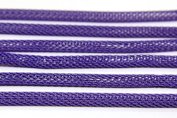 Purple Matte Chain