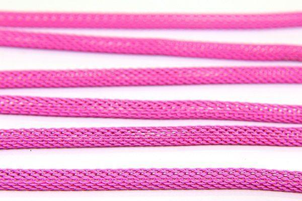 Pink Matte Chain