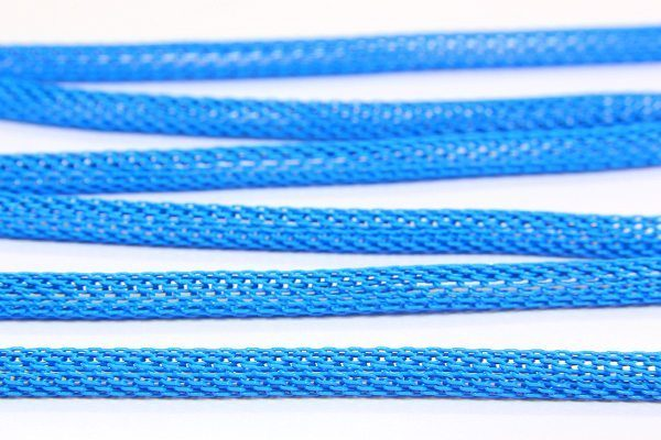 Azure Blue Matte Chain