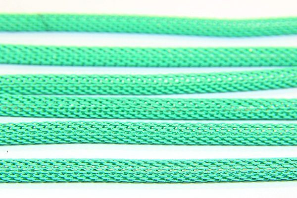 Turquoise Matte Chain