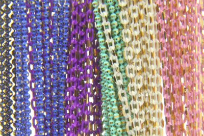 Shimmer Chain