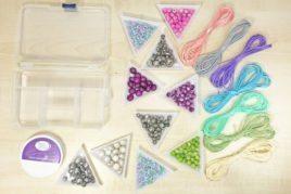 Summer Boredom Buster Jewellery Kit