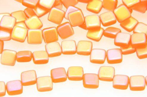 Tangerine AB 2-Hole Tile