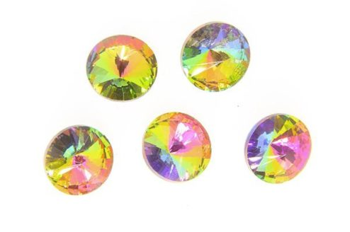 Aurora Rainbow Crystal Rivoli