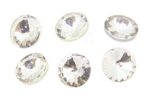 Clear Aurora Crystal Rivoli