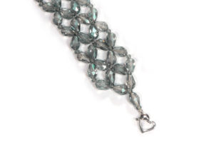 Blue Mist Romance Bracelet Kit