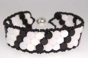 Classic Mosaic Bracelet