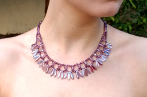 Katharine Necklace Kit