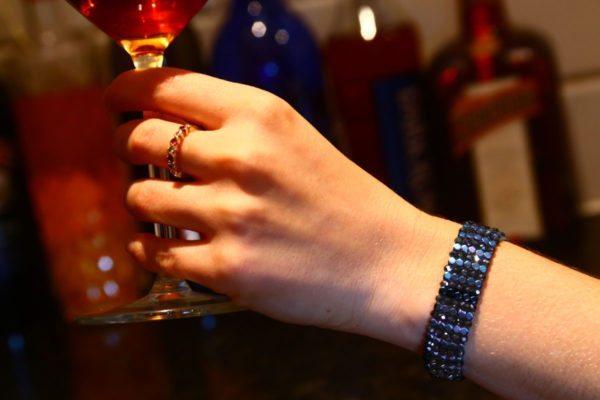 Nightingale Manhattan Bracelet