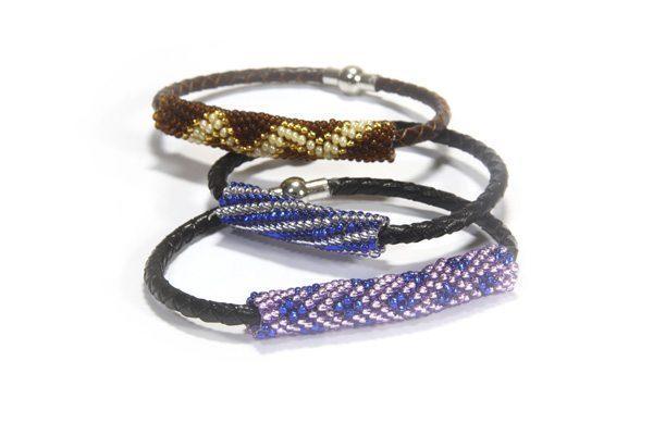Hiawatha Interchangeable Bracelet Set