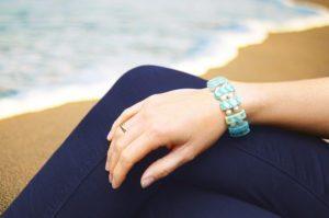Riviera Carrier Bead Bracelet Kit