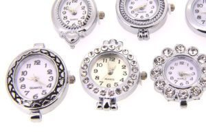 Watch Faces for Jewellery Making