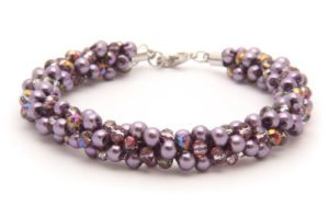 Purple Passion Venus Bracelet Kit