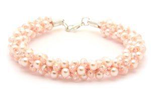 Shell Pink Venus Bracelet Kit