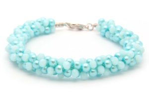 Blue Goddess Venus Bracelet Kit