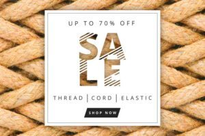 Thread Sale Products
