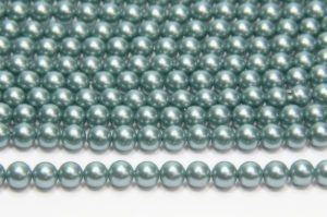 Pearl Aqua Mother of Pearl