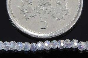 Size 11 Aurora Micro Crystals