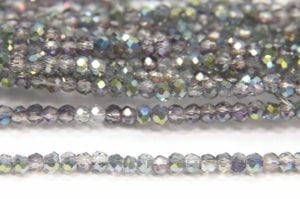 Pixie Dust Lustre Size 11 Micro Crystals