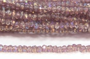 Amethyst AB Size 11 Micro Crystals