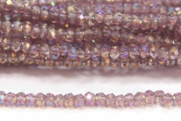 Amethyst AB Size 11 Micro Crystals