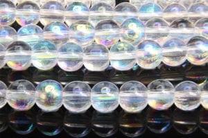 All Aurora Round Crystals