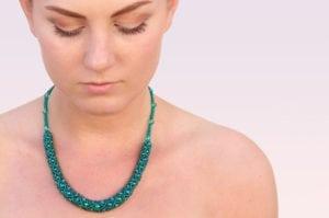 Crystal Calypso Necklace