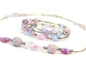 Bohemia Jewellery Set