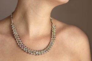 Morning Mist Entice Necklace