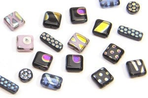 Floating Jewellery Beads