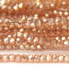 Sand Lustre Size 11 Micro Crystals