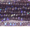 Sapphire Coated Purple Size 11 Micro Crystals